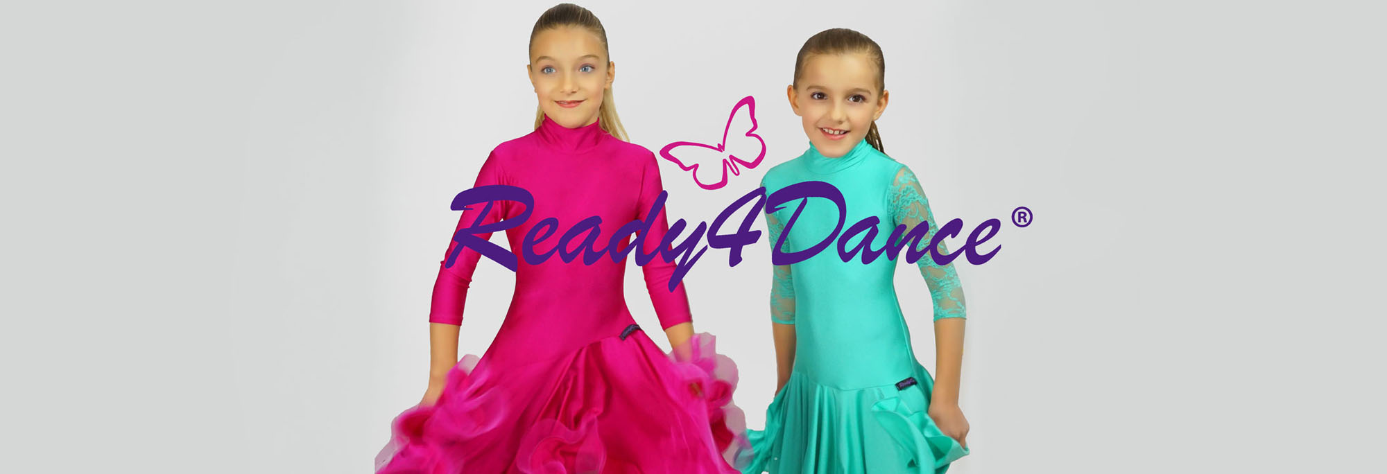 new concept 108c8 1b130 Ready 4 Dance - Abiti da ballo standard, latino e accessori ...