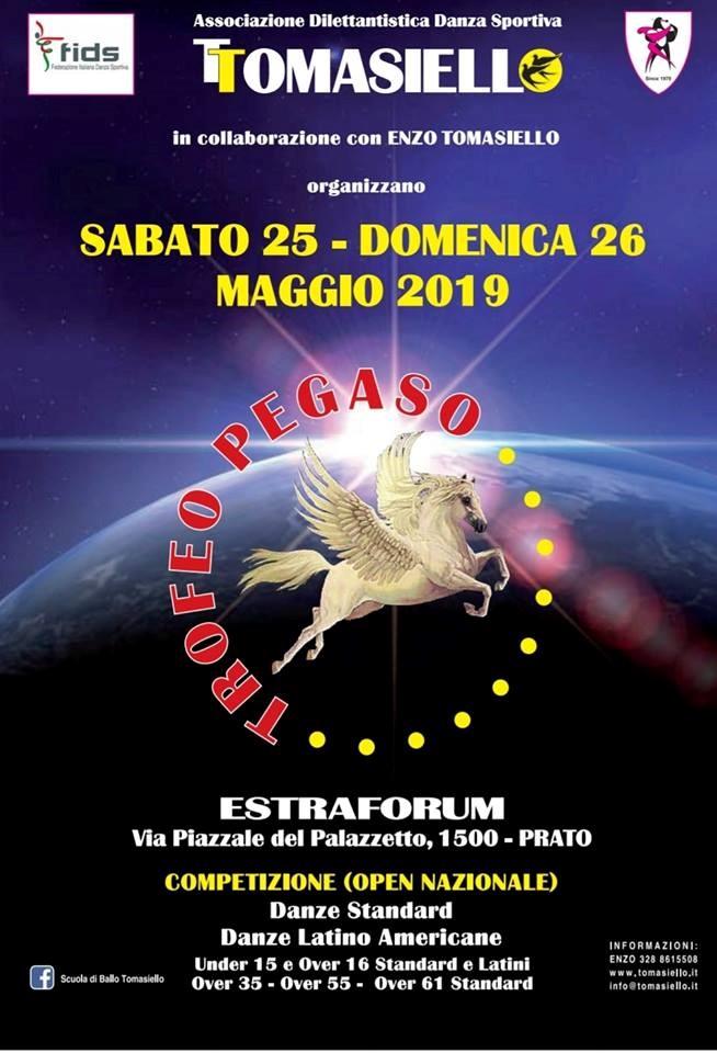 TROFEO PEGASO 2019